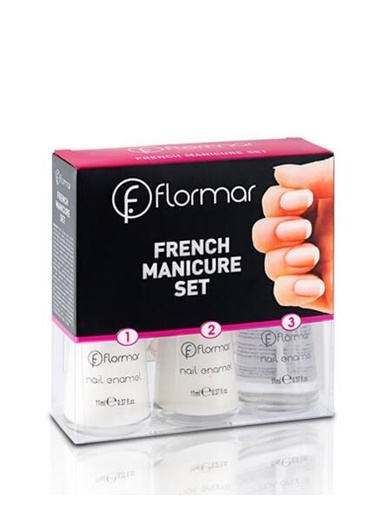 Flormar Flormar French Seti 319 Renkli